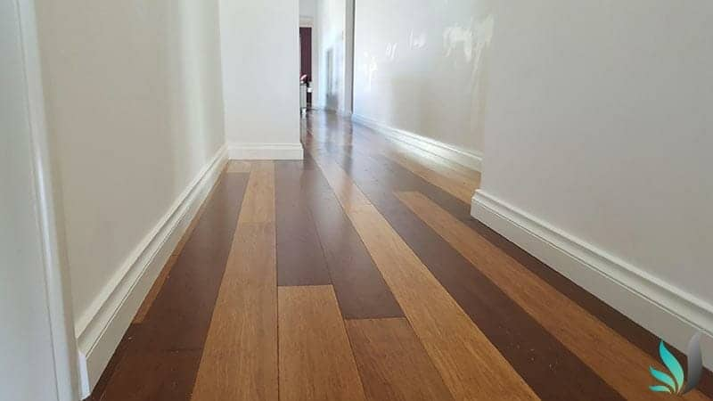 Custom Creations Perth WA hallway skirting boards