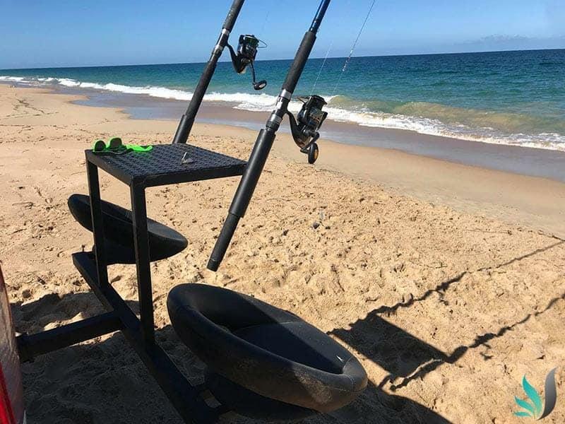 Custom Creations Perth WA fishing accessory fabrication
