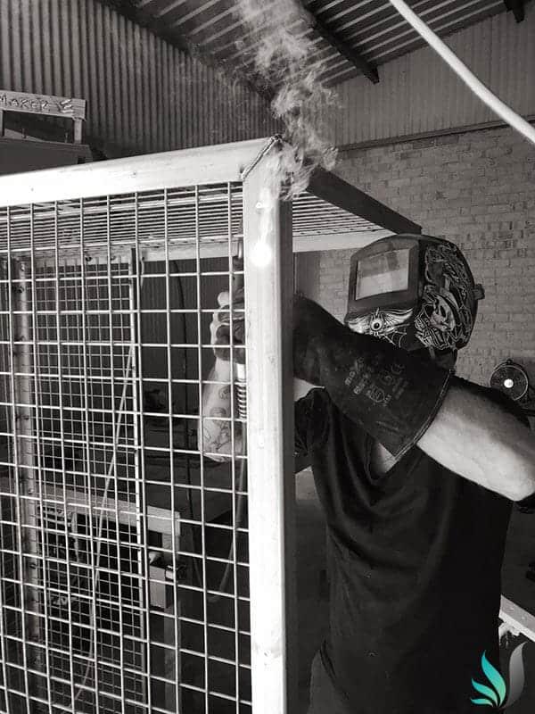 Custom Creations WA Perth fabrication and welding experts