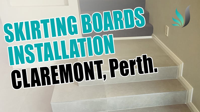 Skirting Board Installation in Claremont Perth WA 6010