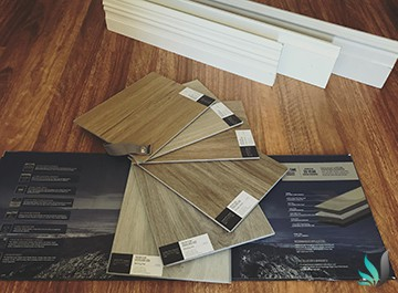 Perth luxury timber vinyl laminate flooring