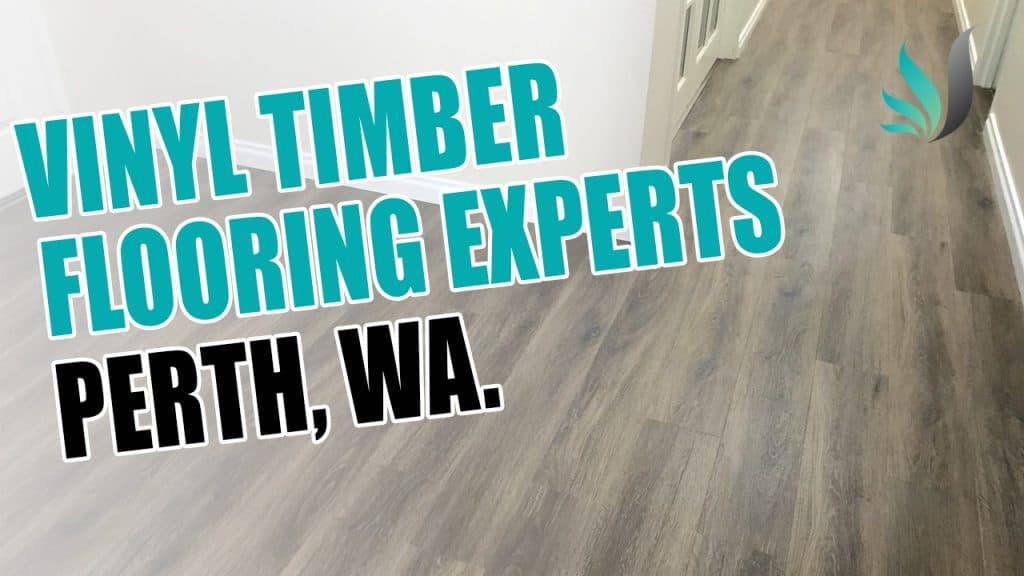 Custom Creations WA timber vinyl flooring installation specialists