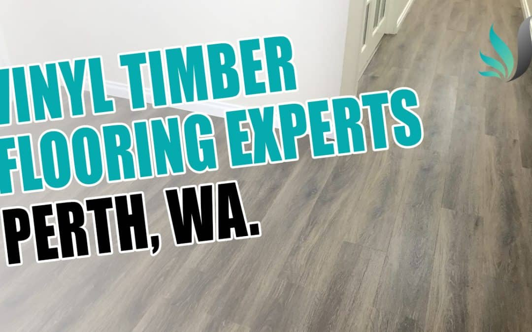 Perth Timber Vinyl Flooring Installation Experts