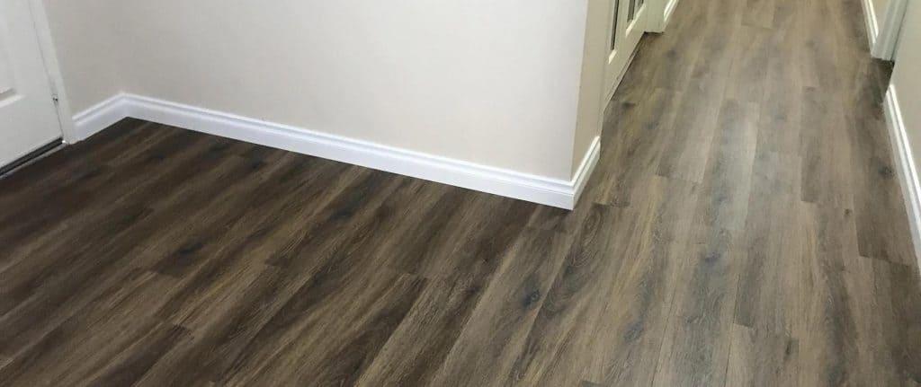 Custom Creations WA vinyl laminate timber flooring
